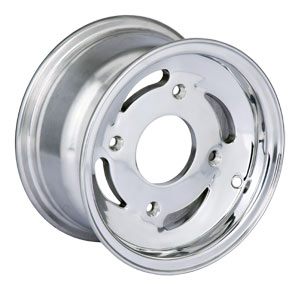 Disk M011 - ALLOY