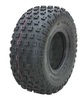 ATV pneu Kings Tire KT-109